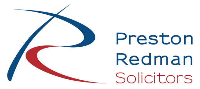 Preston Redman logo